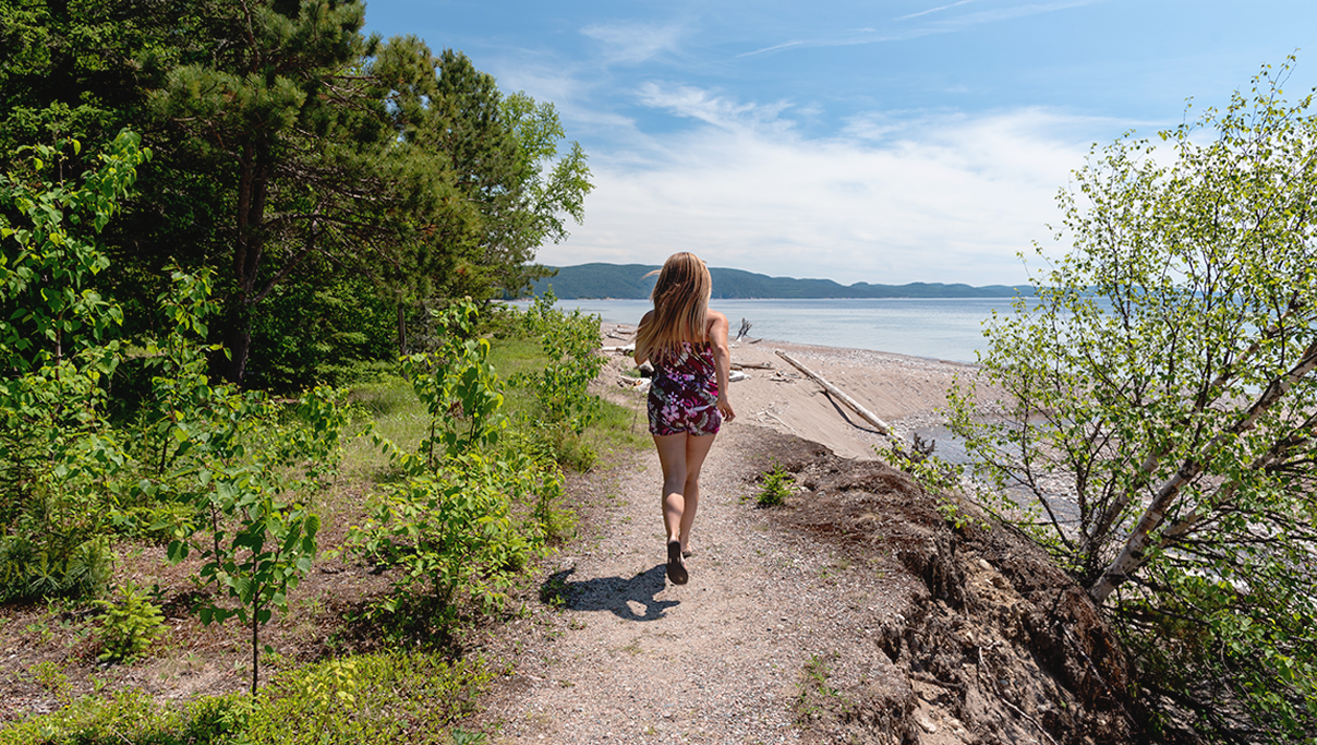 Lake Superior, Ontario Road Trip with Ford Canada – jenn