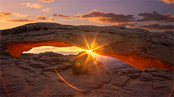 Mesa Arch Utah Photography Sunrise