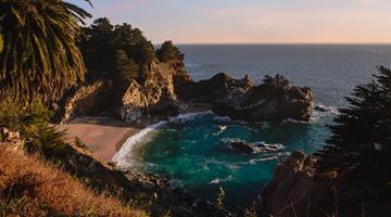 Big Sur, California: the Coastal Roadtrip of a Lifetime