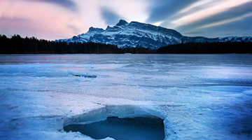 Things to do in winter in Banff