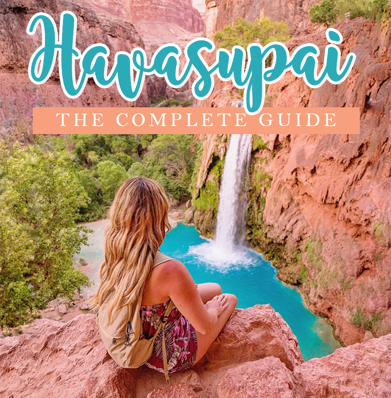 ce8f24847d9b Havasupai  The Complete Guide to Hiking   Waterfall-Chasing in Paradise