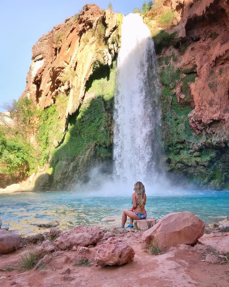 Havasupai Packing Guide Essential Packing Guide to Backpacking ...