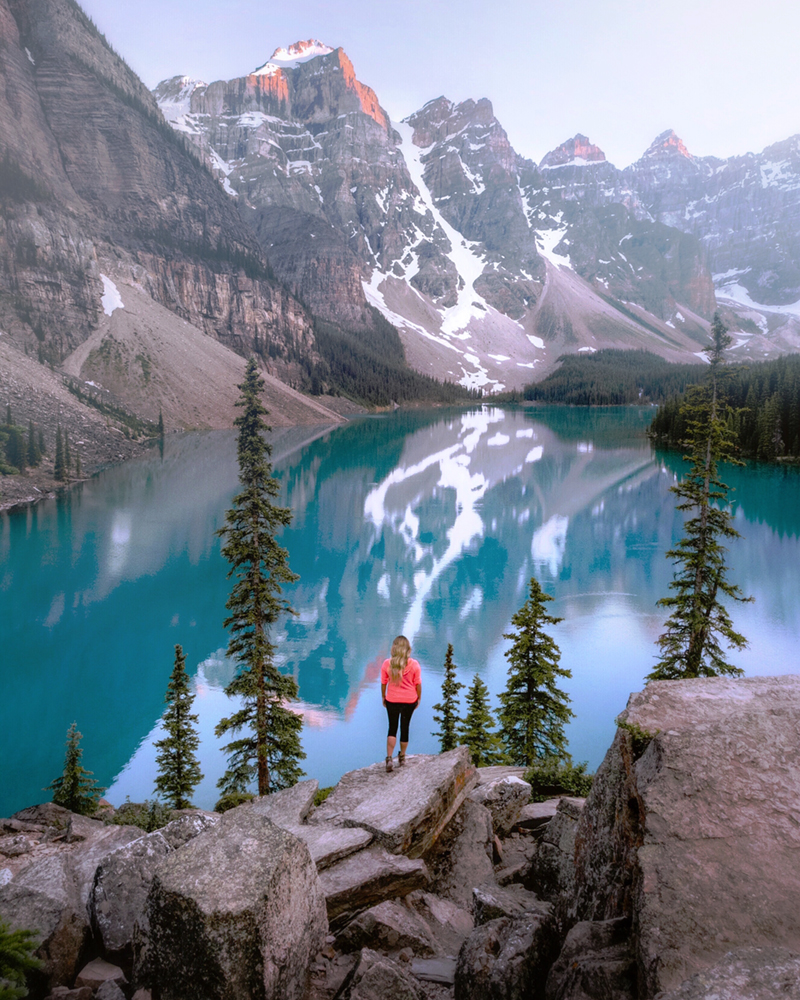 11 Important Tips For Visiting Moraine Lake In 2019