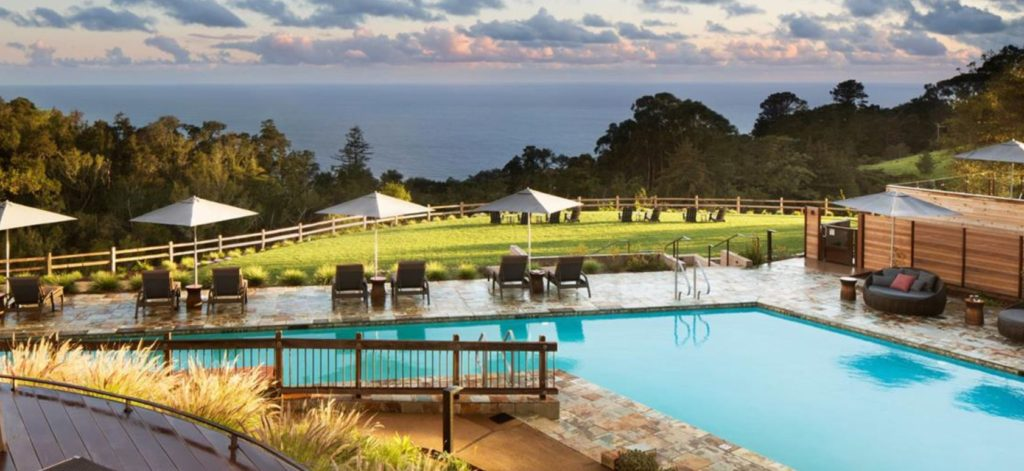 Big Sur Hotels: Where to Stay in Big Sur - Hotels