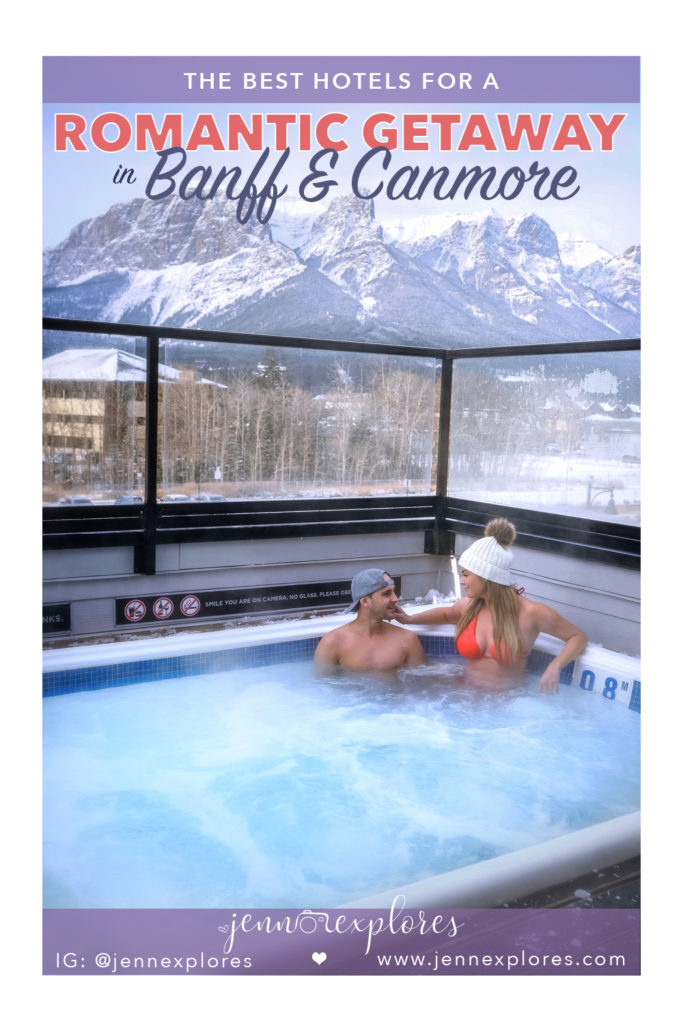 Where to Stay in Banff Alberta