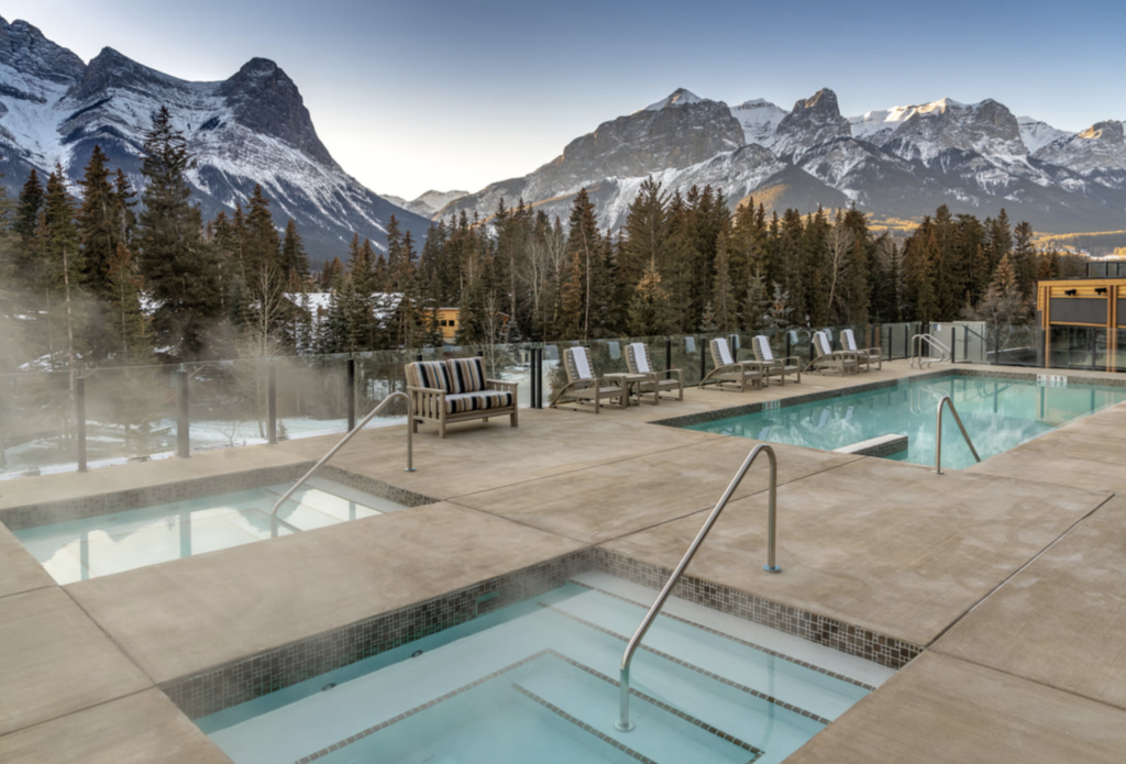 The Malcolm Hotel - The best hotels in Canmore, Alberta